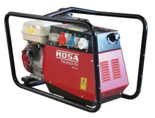 MOSA TS 200 BS/CF