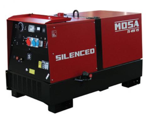 MOSA TS 415 VS/EL(220В)