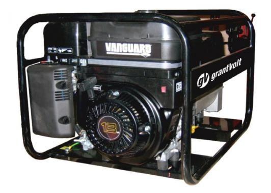 Grandvolt GVB 200 AC
