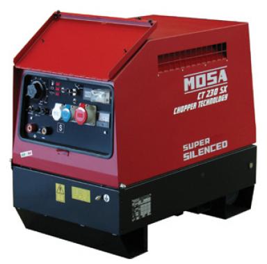 MOSA CT 230 SX (220В)