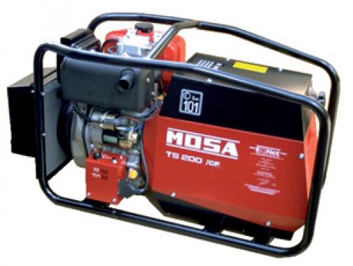 MOSA TS 200 DES/CF