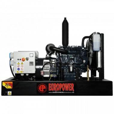 Europower EP 193 DE