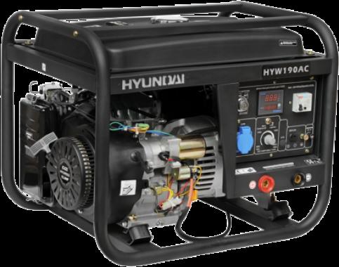 Hyundai HYW 190AC