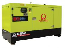 Pramac GSW30P в кожухе