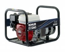 SDMO HX 3000 C