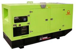 Pramac GSW330V в кожухе