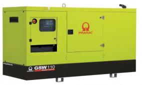 Pramac GSW110V в кожухе