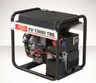 FOGO FV 13000 TRE