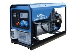GMGen Power Systems GMH13000ELX