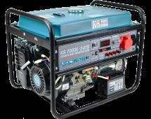 Konner&Sohnen KS 7000E-3 ATS
