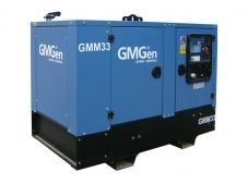 GMGen Power Systems GMM33 в кожухе