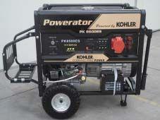 Kohler Powerator PK 8500-3F