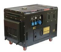 FoxWeld D12000S