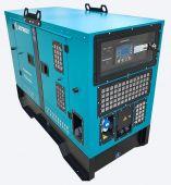 Genbox KBT11M-S в кожухе