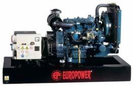 Europower EP 34 TDE