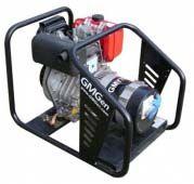 GMGen Power Systems GMY7000