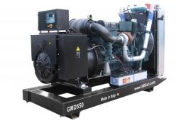 GMGen Power Systems GMD550