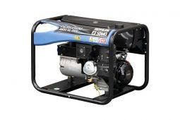 SDMO PERFORM 4500 XL AVR C5