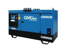 GMGen Power Systems GMM9M в кожухе