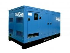 GMGen Power Systems GMV440 в кожухе