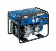 Geko 4401 E - AA/HHBA