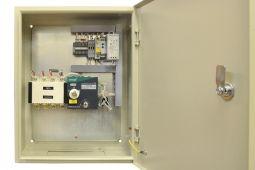 ТСС Блок АВР 150 кВт СТАНДАРТ (400А, РКН)