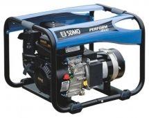 SDMO Perform 4500 GAZ