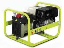 Pramac E5000