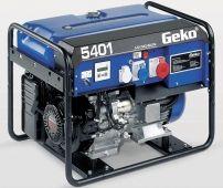 Geko 5401 ED - AA/HHBA