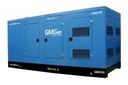 GMGen Power Systems GMD550 в кожухе