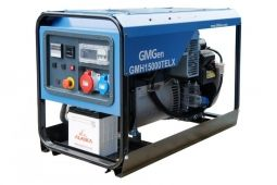 GMGen Power Systems GMH15000TELX