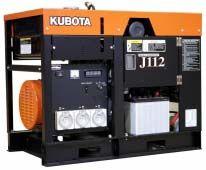Kubota J112
