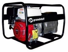 Grandvolt GVH 9000 T
