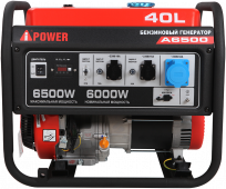 A-iPower A6500
