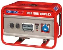 ENDRESS ESE 506 SG-GT Duplex