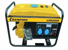 Champion LPG2500