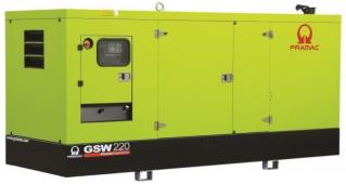 Pramac GSW220V в кожухе