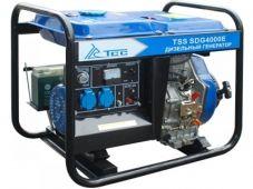 ТСС SDG 4000E