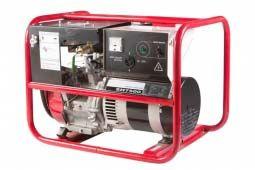 REG SH7500 Gas