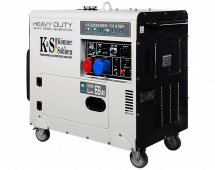 Konner&Sohnen KS 9200HDES-1/3 ATSR