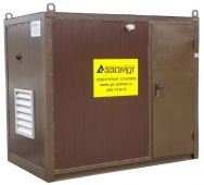 Азимут АД-500С-Т400-1РНМ11 в контейнере ПБК-6