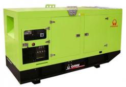 Pramac GSW510V в кожухе