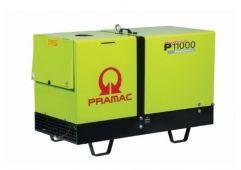 Pramac P11000, 400/230V с АВР