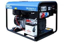 GMGen Power Systems GML9000TELX