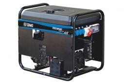 SDMO TECHNIC 7500 TE AVR С5