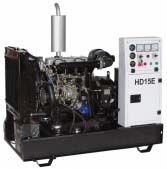Hiltt HD15E3
