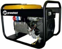 Grandvolt GVR 9000 T ES