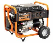 Generac GP 5000
