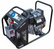 GMGen Power Systems GML9000E