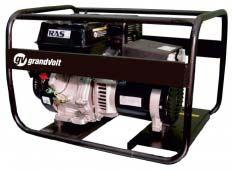 Grandvolt GVI 6600 M ES 25L